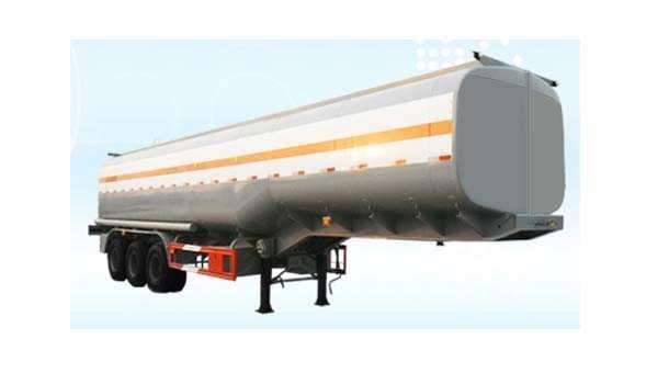 11.5米 43立方运油半挂车