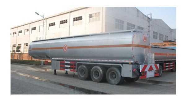 11.5米 45立方运油半挂车