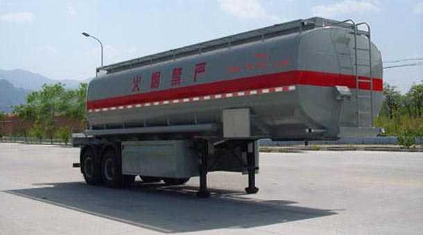 11米45立方运油半挂车