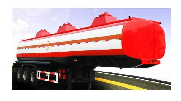 13米44立方运油半挂车