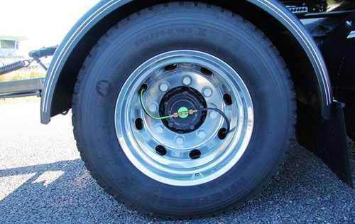 沃尔沃轮胎