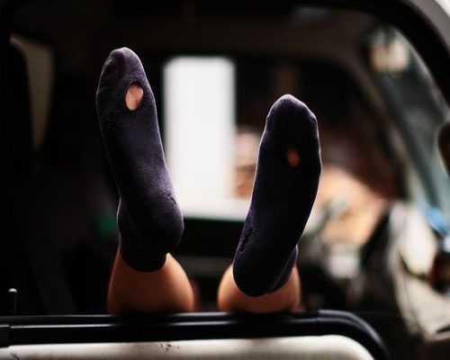 卡车司机一定要休息好