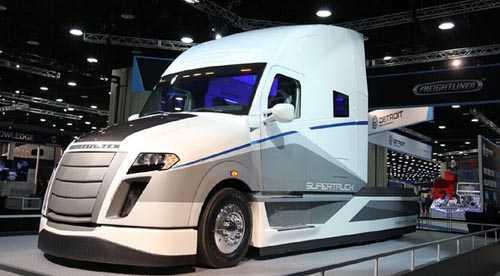 根据空气动力学原理设计的车身,可有效降低风阻,节省燃料