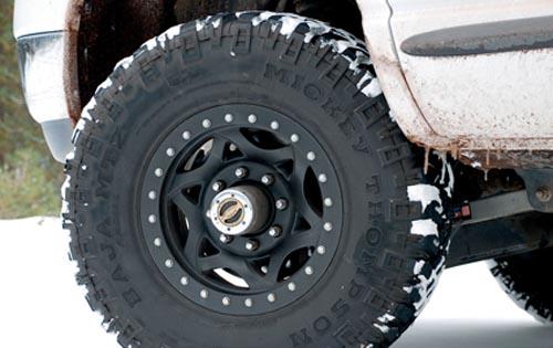 冬季换轮胎吗?
