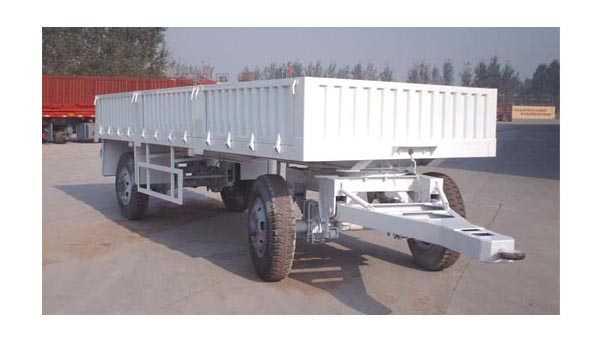 5.4米全挂车