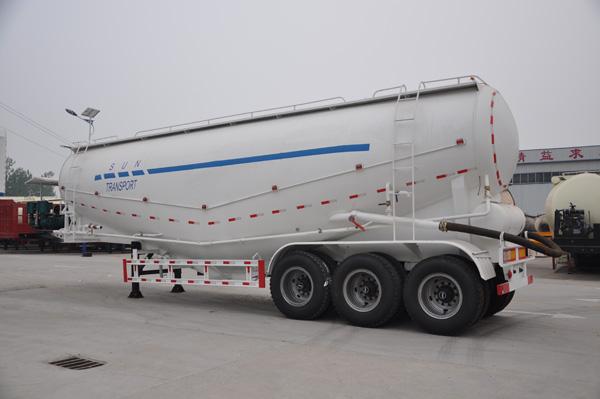 55立方散装水泥罐车